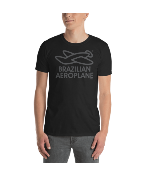 Brazilian Aeroplane T-Shirt