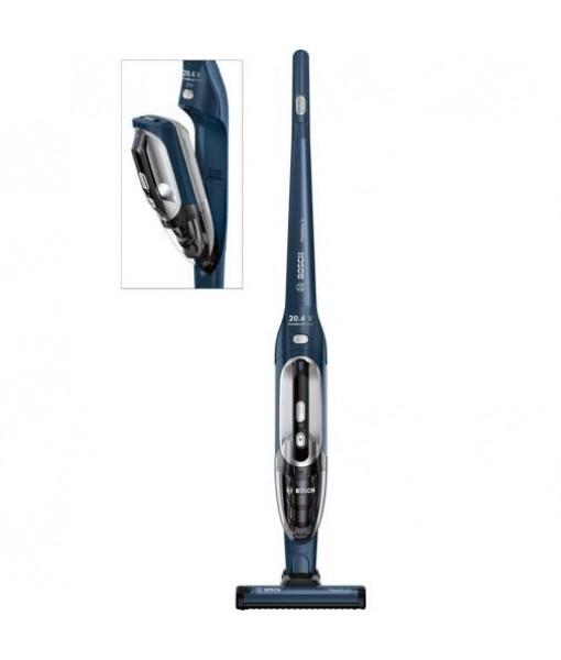 BOSCH BBH22041 vacuum, 0,3 L 20,4V Blue