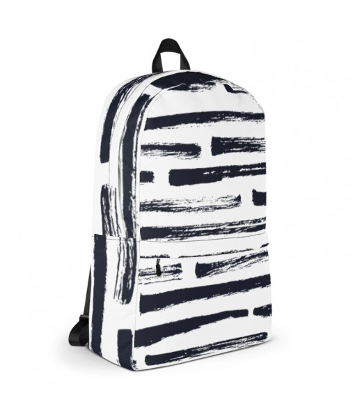 Brushed Backpack