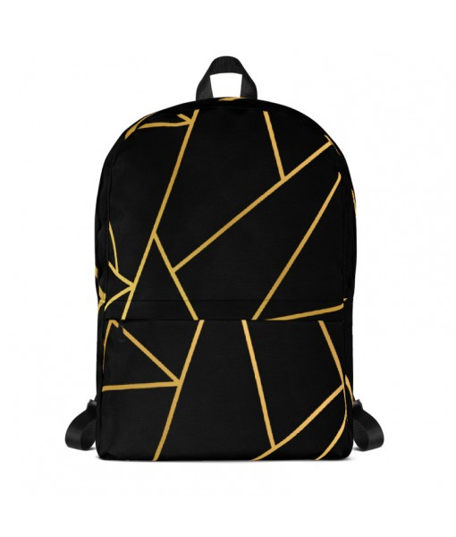 Golden Triangle Backpack