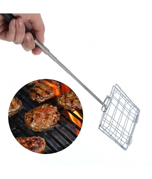 Mini Extendable BBQ Grill Grates