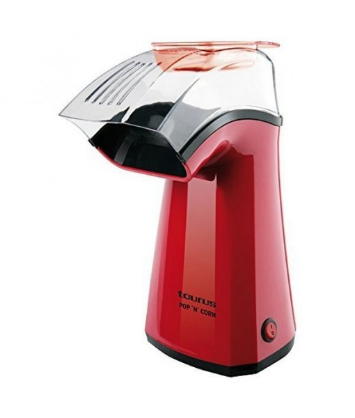 Pop Corn Maker Taurus 1100W