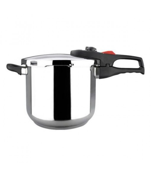 Pressure Cooker Magefesa 6 l Stainless Steel