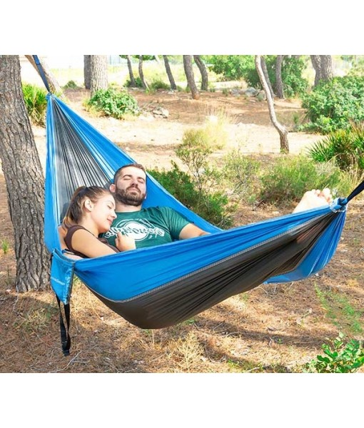 Swing & Rest Double Camping Hammock